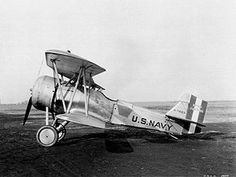 The Curtiss F7C Seahawk was a carrier-capable biplane fighter aircraft of the United States Navy Marine Corps in the late 1920s and early 1930s.