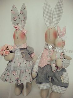 familia coelho