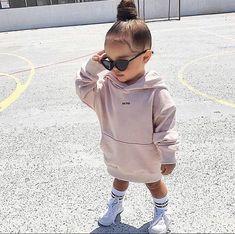 Cute Little Girls Outfits, Cute Little Baby, Kids Outfits Girls, Toddler Outfits, Baby Boy Outfits, Cute Babies, Cute Kids Fashion, Baby Girl Fashion, Toddler Fashion