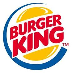 burger-king-logo. This was my very first job while I was in high school.
