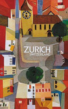 Steffen Wolff, Zurich, 1978