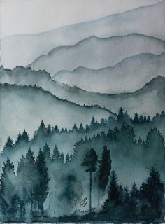 Almost Night by WolfandGirl on Etsy
