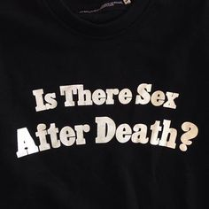 is there sex after death? Tumblr Depresion, Signes Zodiac, Half Elf, Ruki Mukami, Jace Lightwood, The Wicked The Divine, The Rocky Horror Picture Show, The Adventure Zone, The Villain