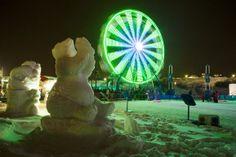 Kanada: Winterkarneval in Quebec  (rf) Dieses Jahr wird der kanadische Winterkarneval von Quebec City 60 Jahre. Anläßlich des Jubiläums wird das närrische Treiben in der Provinzhauptstadt von Québec noch bunter und größer ausfallen ...  Mehr: http://www.reisefernsehen.com/reise-news/reise-news-aus-aller-welt/387115a2be10d5507-kanada-winterkarneval-in-quebec.php