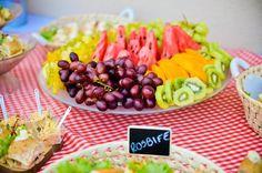 Garden Picnic Party with Lots of Really Cute Ideas via Kara's Party Ideas   KarasPartyIdeas.com #PicnicParty #PartyIdeas #Supplies (17)