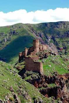 Ani ,Kars.Turkey.