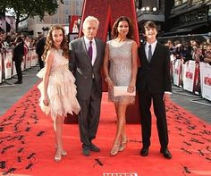 Ant-Man of two generations appear: Movie King's children steal the show from their father 兩代蟻人現身 影帝兒女搶鏡!
