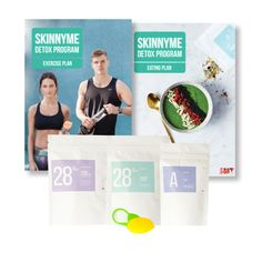 NEW* Body Transformation Pack