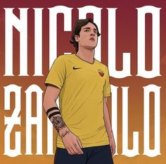 Barcelona Soccer, Illustration Art, Illustrations, As Roma, Caricature, Cartoon, Sports, Mens Tops, T Shirt