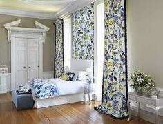 Занавески в спальню: обзор трендовых новинок и 85+ эстетически совершенных идей для комнаты http://happymodern.ru/zanaveski-v-spalnyu-foto/ zanaveski_v_spalnu_83