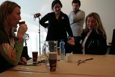 I mars 2012  holdt vi workshop på Partnership for Change. Her fikk vi mange bra innspill. Snart kommer det video ut fra workshopen.