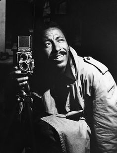 Recent protests in St. Paul evoke the work of Gordon Parks, an influential 20th-century interpreter of African American life and culture.