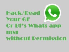 HOW TO TRACK OTHER'S WHATSAPP MESSAGES ONLINE?