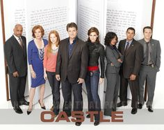 castle tv show 2012 - yahoo Image Search Results Richard Castle, Castle Tv Series, Castle Tv Shows, Kate Beckett, Movies Showing, Movies And Tv Shows, Detective, Castle 2009, Castle Abc