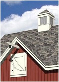 Free Barn, Garage and Workshop Building Plans by Don Berg