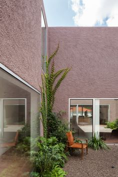 Gallery - Three Courtyard House / extrastudio - 6