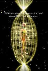 The Akashic Records and The Lattice