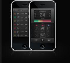 http://www.tapplox.com/apps-foobi.html #tapplox #ui #iphone