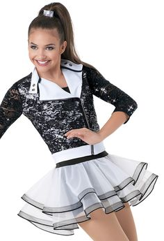 08396d2b6a4b3 Shop our center-stage worthy collection of jazz dance costumes for your  next recital. From jazz skirts and dresses to jazz pants and tutus, ...