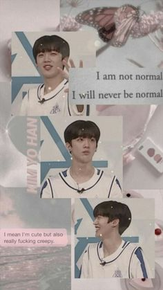 A Love So Beautiful, Korea Boy, Best Memories, My Boyfriend, Boy Groups, Iphone Wallpaper, Creepy, I Am Awesome, Wallpapers