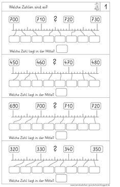 klassenarbeit zu zahlenraum bis 1000 clasa 5 klassenarbeiten mathe klassenarbeiten und mathe. Black Bedroom Furniture Sets. Home Design Ideas