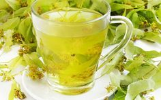 A Cup of Tea That Removes Mucus