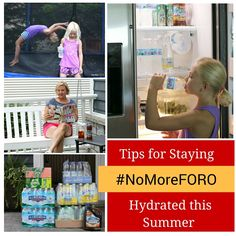 ReadyRefresh℠ Water & Delivery Service by Nestlé prevents #NoMoreFORO Never Run Out of Water via @SoChicLife | AD