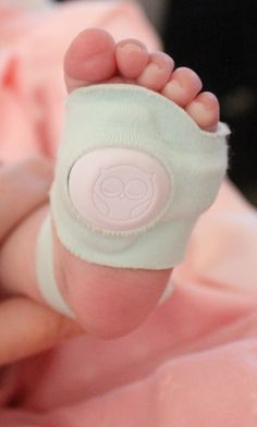 My Favorite Baby Product That Allows Better Sleep for Parents - MyThirtySpot