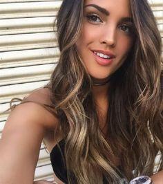 Me encanta el color de cabello!! Long Hair Styles, Beauty, Art, Hair, Eiza Gonzalez, Haircolor, Art Background, Long Hairstyle, Kunst