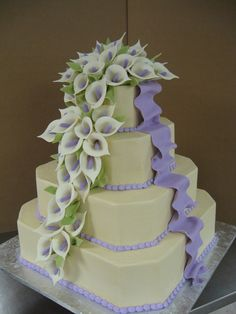 Cakes By Linkie Beautiful Wedding Cake My Daughter And The Next Food Network Star