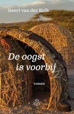 Geert van der Kolk schreef De oogst is voorbij waarin corruptie en macht lijnrecht tegenover hoop en liefde staan.
