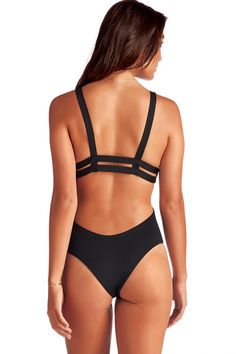 c3ef7315b9475 VITAMIN A Ava Maillot One Piece Swimwear