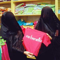 SAUDI ARABIA WOMEN.......