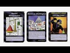 Los Illuminatis Luciferianos estan formado el Nuevo Orden Infernal del AntiCristo bajo tus propias narices - PROFECIA BIBLICA: EL ACTUAL ORDEN MUNDIAL FINANCIERO GLOBAL EN EL CUAL HEMOS VIVIDO POR DECADAS SERA DESTRUIDO POR UN PLANEADO COLA...