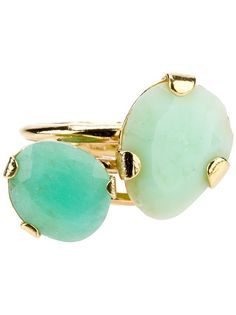 Wouters & Hendrix Opal Cocktail Ring - Uzerai - farfetch.com