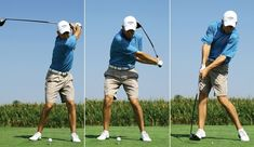Learn how to achieve perfect golf balance http://www.agsgolfvacations.com/achieve-perfect-balance/ #golftips #golftip #tips #sports #golfing