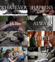 I love Heartland and I absolutely love the dramatic storylines but I have to point out that Ty is very accident/sickness prone 😅😂 Amy And Ty Heartland, Heartland Quotes, Heartland Ranch, Heartland Tv Show, Heartland Seasons, Best Tv Shows, Movies And Tv Shows, Netflix Family Movies, Ty Et Amy