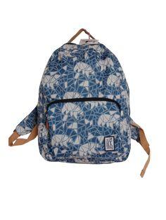 Pack Society Backpack  http://www.alteregoshop.hu/kategoria/taskak/termek/the-pack-society-i-blue-bears/1841