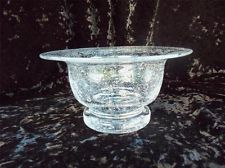 Tiny Bubbles Bowl by Southern Living at Home Beautiful Piece no Two Alike usable   Value $25