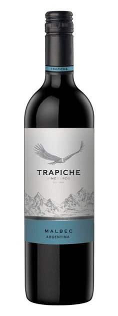 Trapiche Malbec 750ml - Great find! So inexpensive too :)