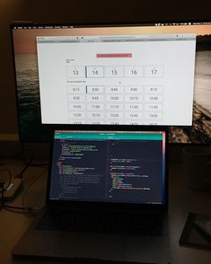 Trying to create a date and time picker with JS and Firebase