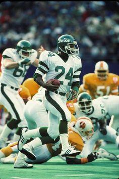 Freeman McNeil-New York Jets