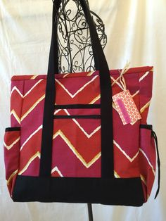 Large tote bags, Large tote and Teacher tote on Pinterest