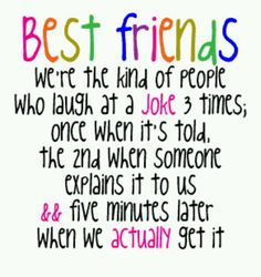 best frinds
