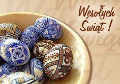 Wesołych Świąt Wielkanocnych mojekartki.eu
