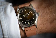 Hodinkee's Watch Report: The One Rolex You Shouldn't Overlook