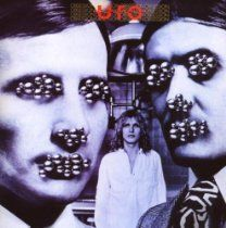 Obsession UFO by Hipgnosis