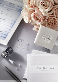 Discover the For You, Forever bespoke ring service