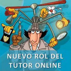 El nuevo rol del tutor online