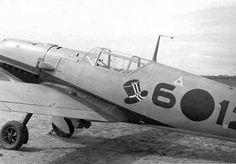 Messerschmitt Bf 109E-1, 6x12 ,Legion Condor 2./ JG 88 .